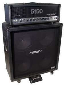 Peavey 5150 Electric Guitar Amplifier