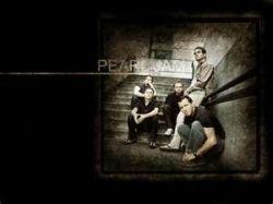 Pearl Jam Group Photo