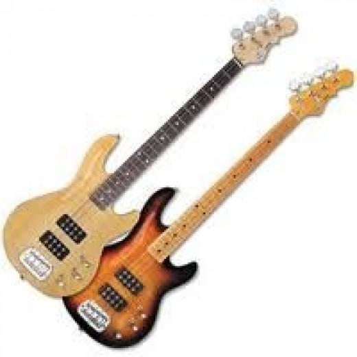 G&L L-2000 Bass Guitar