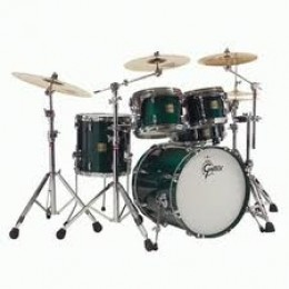 Gretsch USA custom Kit