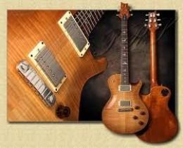PRS Single Cut Guitar
