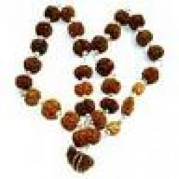 Who can wear a Rudraksha Beads Mala