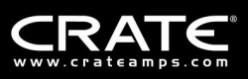 Crate Guitar Amplifiers