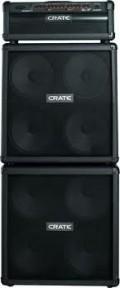 Crate full stack guitar amplifier