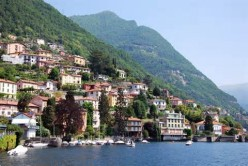 My Trip To Lake Como Italy