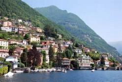 My Trip To Lake Como Italy