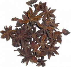 Star Anise - this is main ingredient in production of Tamiflu