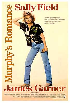 Poster art for film, Murphy's Romance
