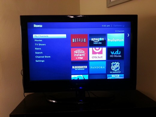 With Roku, Add As Many Options as You Want