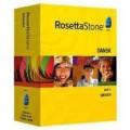 Rosetta Stone Danish