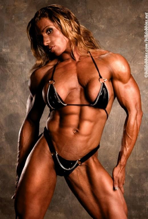 female steroids side effects
