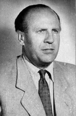 Oskar Schinldler - A Real life Hero