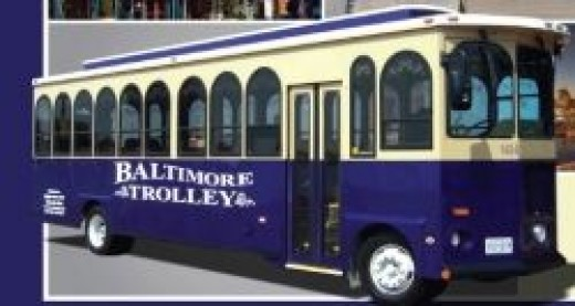 Baltimore Trolley
