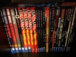 Best Batman Graphic Novels Ever?