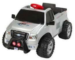 kids car power wheels ford f150
