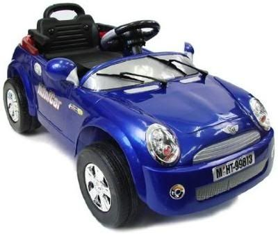 Kids Car Mini Cooper