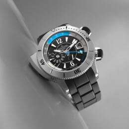 Jaeger Le Coultre Master Compressor Diving
