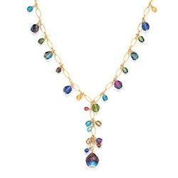 Holly Yashi Confetti Necklace