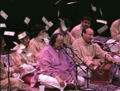 Nusrat Fateh Ali Khan: How the World Discovered Qawwali
