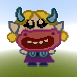 Betty the Noisies