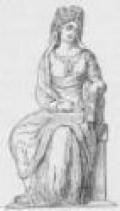 Greek Goddess Rhea