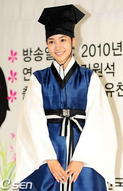 Secret love sungkyunkwan scandal episode 14 - Vascodigama