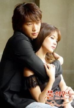 Full House (Korean Drama Series)