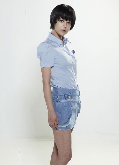 Lee Young Ah as Yang Misun