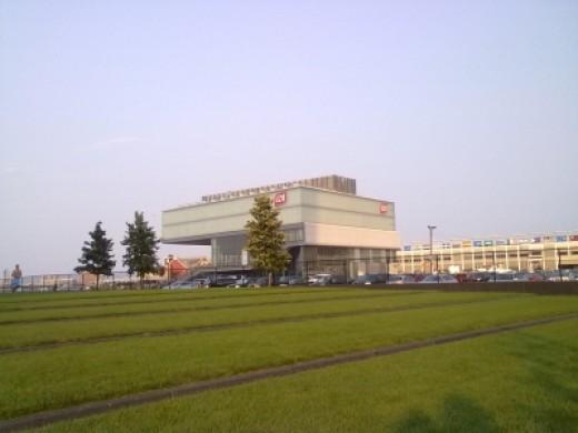 ICA Museum