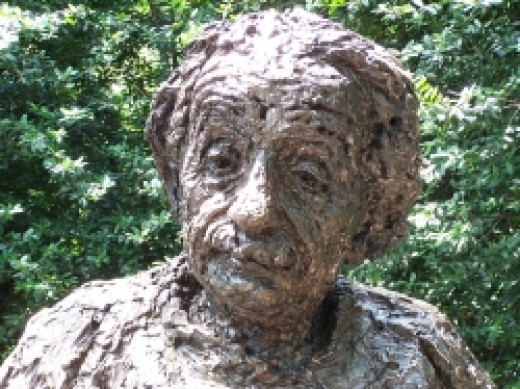 Einstein at the Academy (5/5)