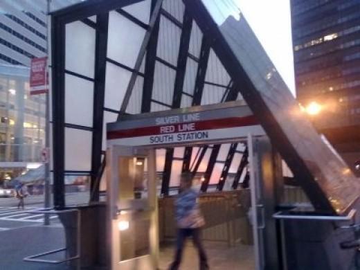 South Station (MBTA)