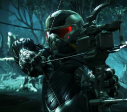 How to make Crysis 3 run Faster with the Best Graphics Possible