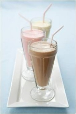How to Make the Best Milkshakes Ever!