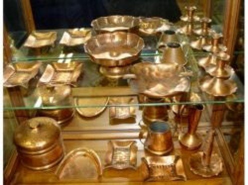 Gregorian Copper: A History of the Company and a Look at the Bowls, Trays, Candle Holders, and Other Pieces They Make