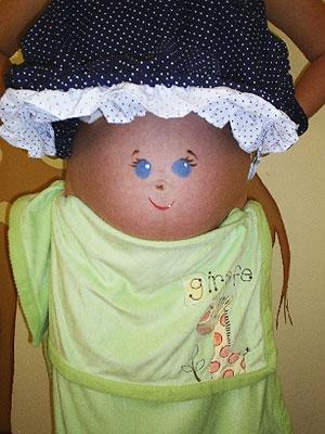 Very cute costume!