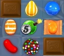 Candy Crush Saga - Tips, Cheats, Hints, Tricks, Strategy