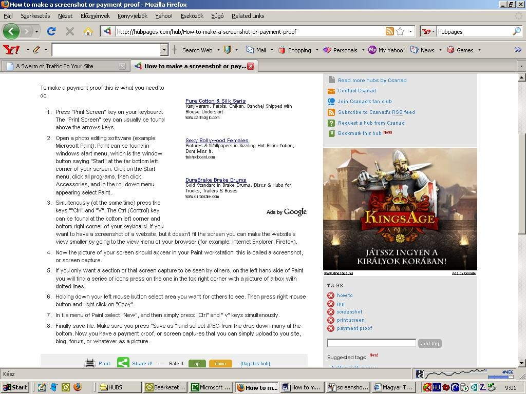 how to make page view smaller in firefox