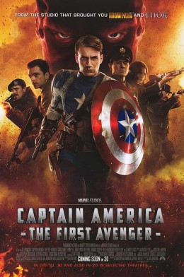 After failing as both a television series and an unreleased movie, Captain America became another hit for Marvel Studios.
