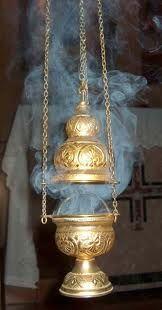 altar incense