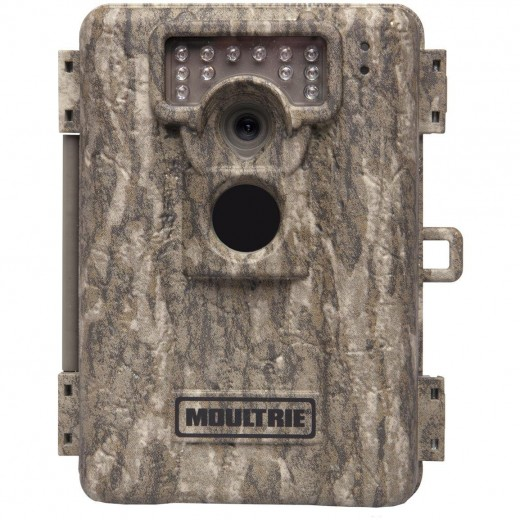 Moultrie A-8