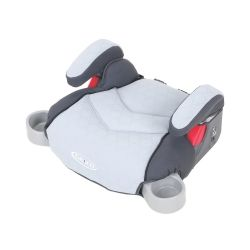Backless Car Seat