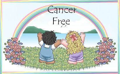 Cancer free world