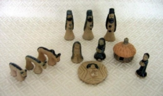 Made in Addis by Hope Ceramics. Click for more info