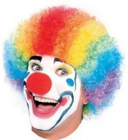 Let's Clown Around!
