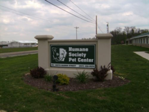 Humane Society of Preble County