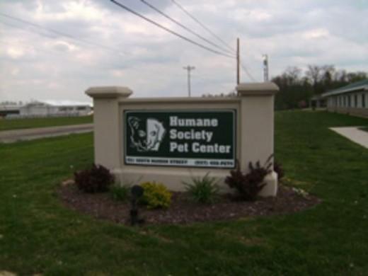 Humane Society of Preble County