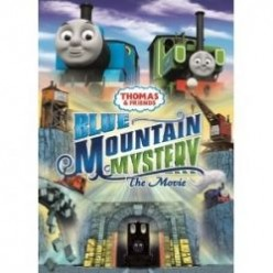 Thomas the Tank Engine - Blue Mountain Quarry toys