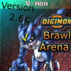Digimon Brawl Arena