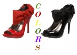 Carlos by Carlos Santana Women's Windsor Pump - Colors