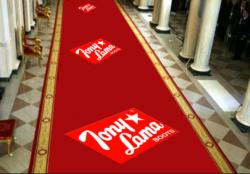 Red Carpet Style - Tony Lama Boots